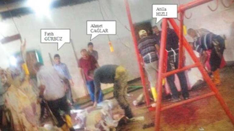 FETÖcüler kurban pazarında