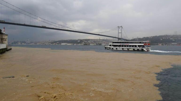 SON DAKİKA Uyarı gelmişti... İstanbulda şiddetli yağmur