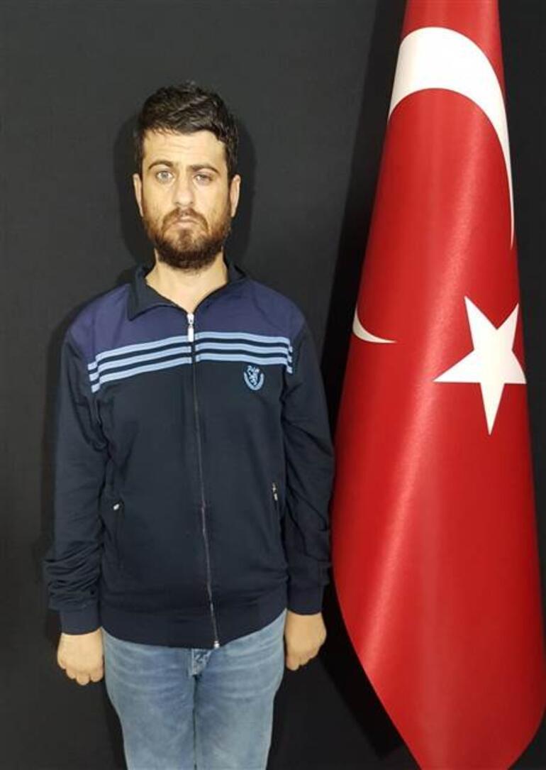 Son dakika.. AA duyurdu MİT, Yusuf Naziki Suriyede yakaladı