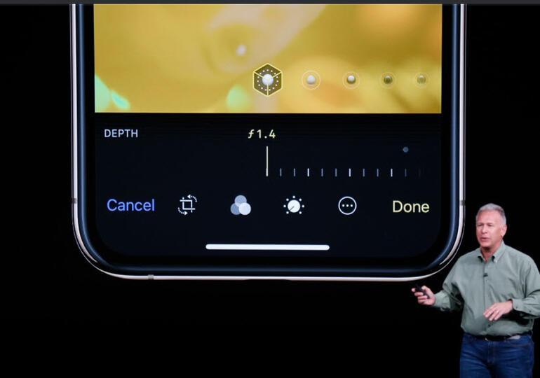 iPhone Xs, iPhone Xs Max ve iPhone Xr tanıtıldı -CANLI