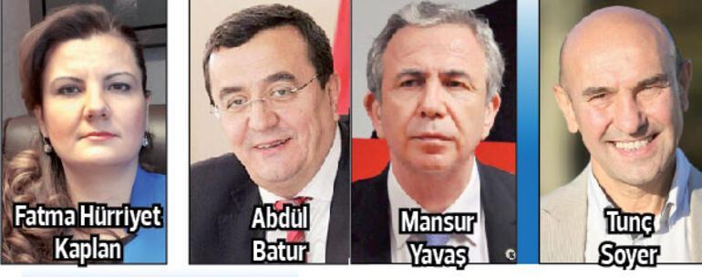 CHP'de adayların anket heyecanı