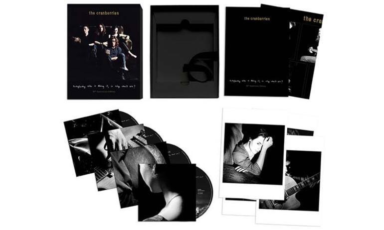 Cranberries'in Son Albümü Geliyor: In The End' 92