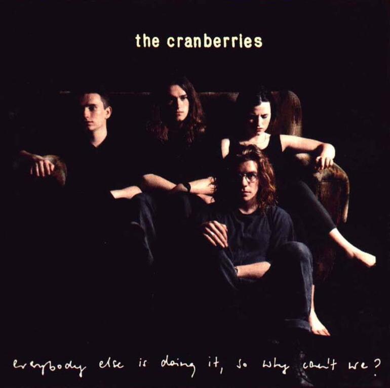 Cranberries'in Son Albümü Geliyor: In The End' 31