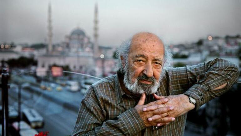 Son dakika... Ünlü fotoğrafçı Ara Güler hayatını kaybetti