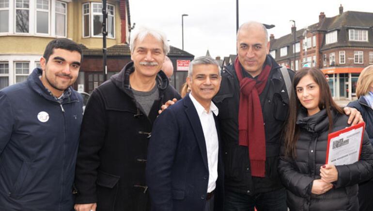 Londra Belediyesi'nden Nesil Çalışkan'a 18 milyon sterlin kredi