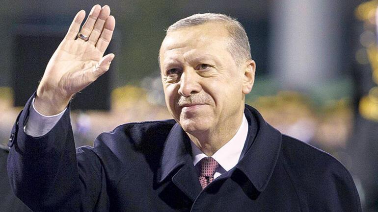 Türkiyenin gurur günü... Geleceğe uçuracak