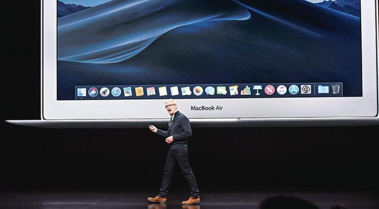 iPad'lerde yeni dönem
