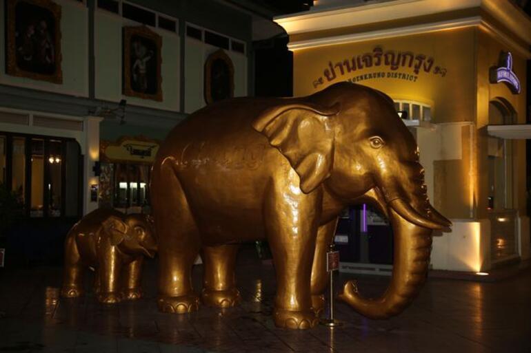 Asya turizminin gözde durağı Tayland