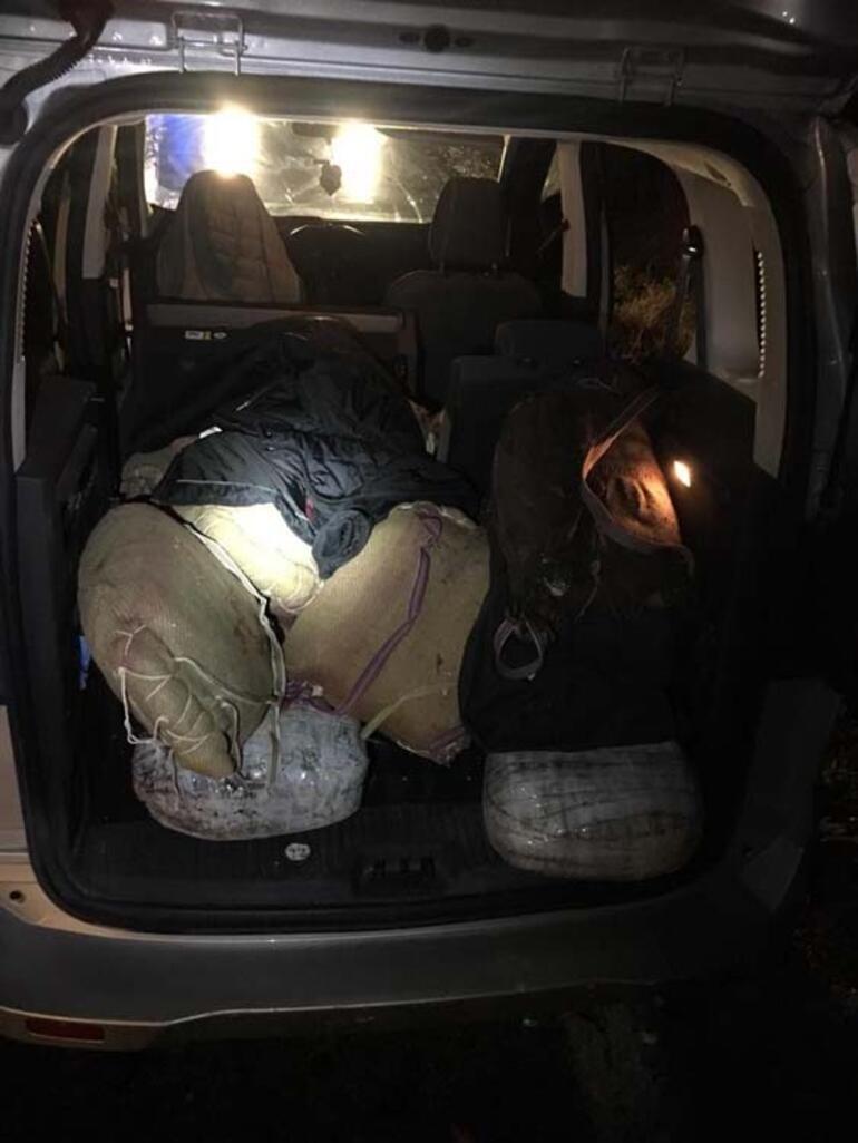 Son dakika... Mardinde bomba yüklü araç ele geçirildi