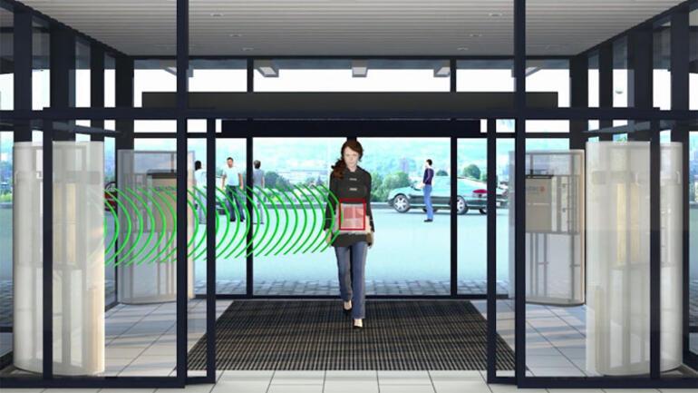 Türkiye'de bir ilk Esenboğa Havalimanında kullanılacak...
