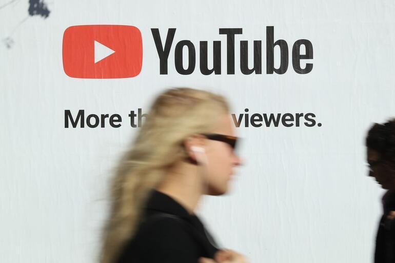 YouTubeta ücretsiz film izleme dönemi