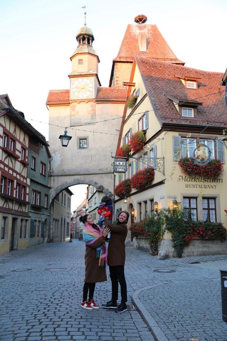 Noel'in masalsı rotası: Romantik Yol