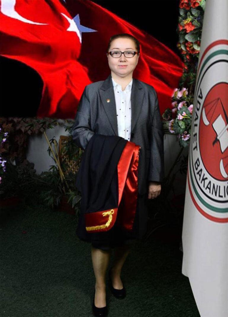 İlkokul mezunu savcı: Binbir surat Seher