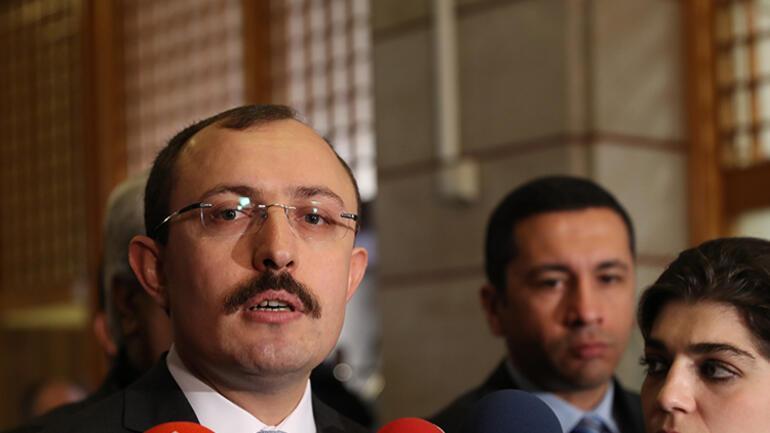 Son dakika... AK Partiden 71 maddelik önemli kanun teklifi
