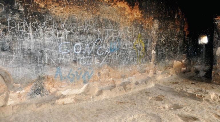 Dinamitli vandallık