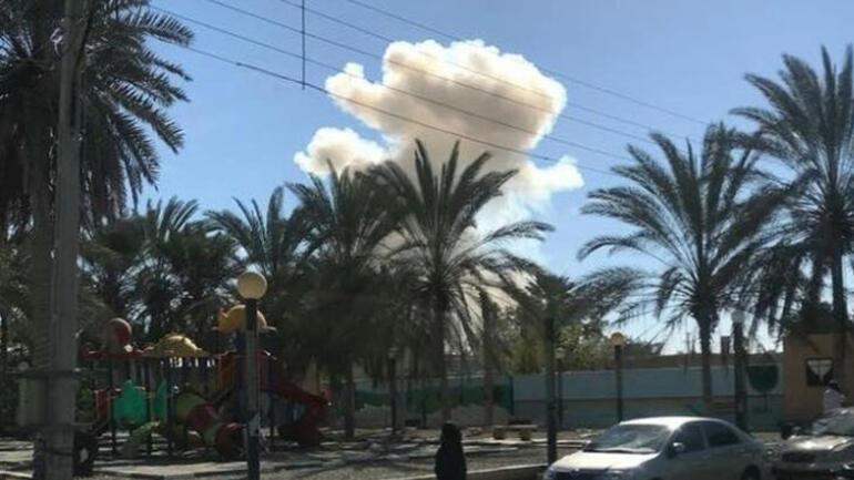 Son dakika... İranda bombalı saldırı