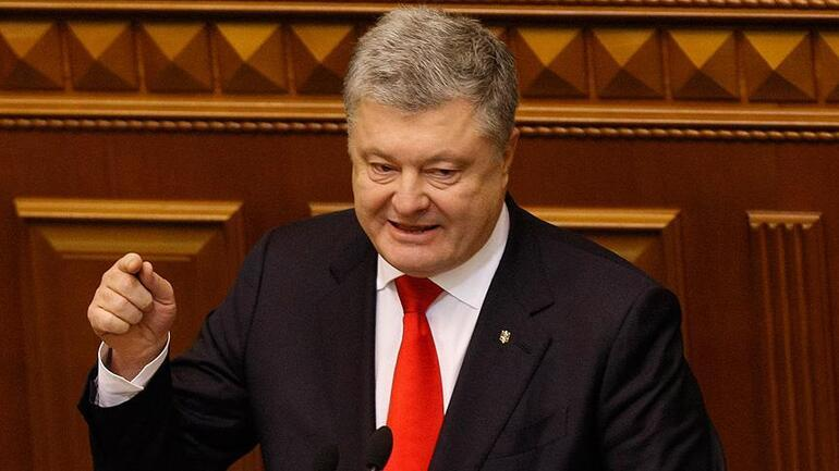Son dakika... Ukraynadan kritik karar
