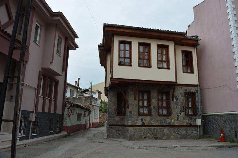 Bursa'nın merkezine seyahat 10