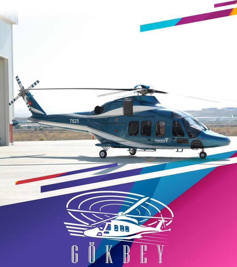 İsmini ilk kez Erdoğan duyurdu İşte yerli helikopterimiz...
