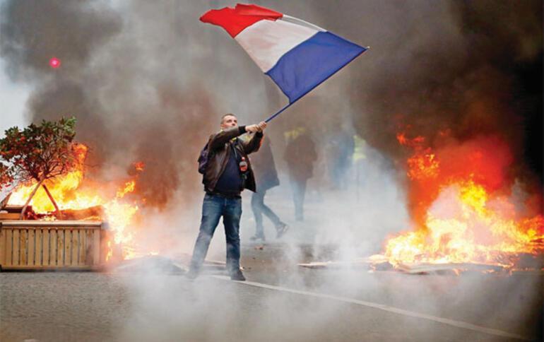 Avrupa Birliği çökerse savaş Avrupa'ya geri gelebilir