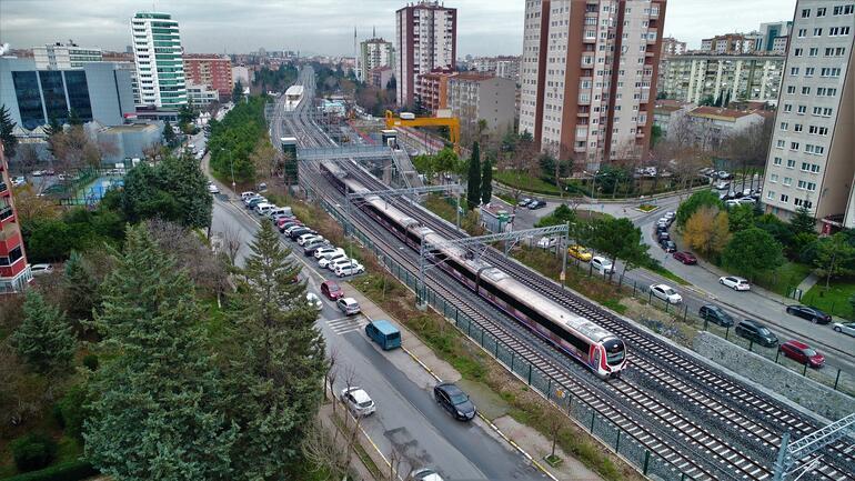 İstanbulluların beklediği haber geldi Test sürüşleri başladı