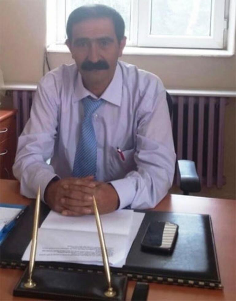 Emekli öğretmenin feci ölümü