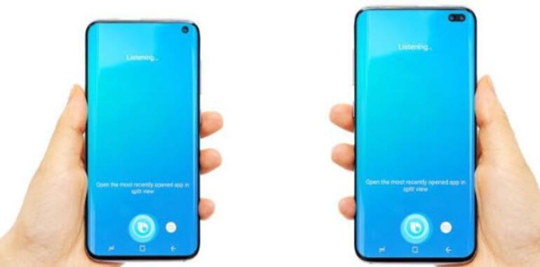 Samsung Galaxy S10 Lite resmen ortaya çıktı İşte ilk görüntü