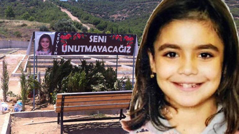 Türkiye günlerce bu olayı konuşmuştu Ceylin Atik davasında karar