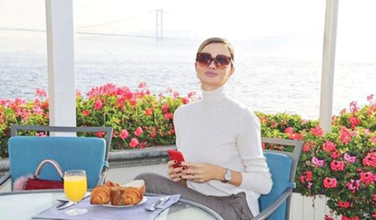 Yabancı influencer'ların gözünden İstanbul