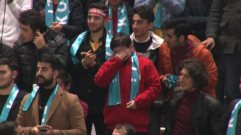 Son dakika: İşte AK Partinin Kocaeli adayları...