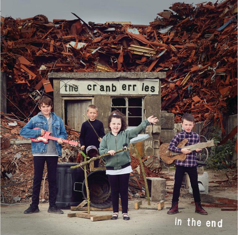 Cranberries'in Son Albümü Geliyor: In The End' 66