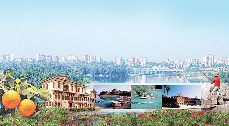 'Adana'nın 100 yılını planladık'