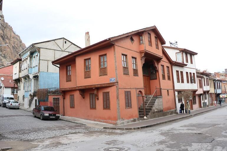 Anadolu'nun kavşak noktası': Afyonkarahisar