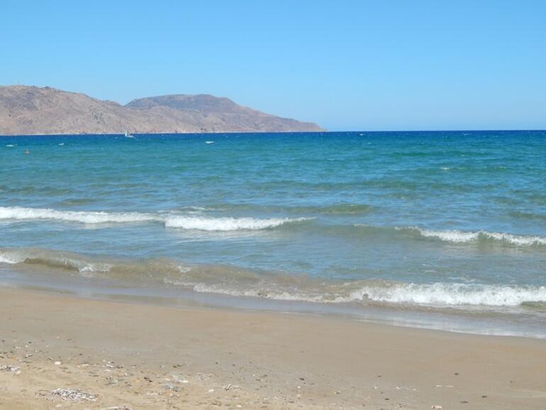 Türkiyenin mavi cennetinde tatil yapacaklar için elinizi çabuk tutun çağrısı
