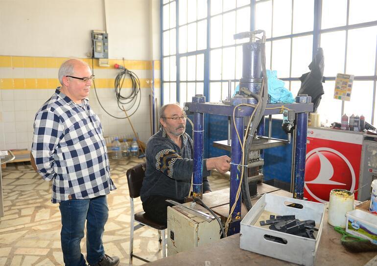 Gurbetçi olarak geldi Made in Turkey imzasını dünyaya tanıtıyor