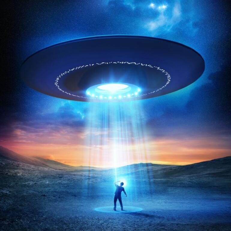 NASA yöneticisi: Uzaylıların varlığı kuvvetle muhtemel