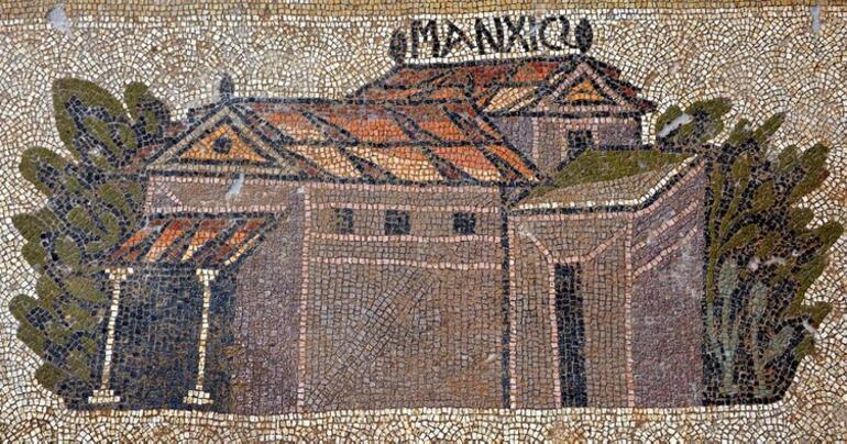 Germanicia Antik Kentin iki alanı daha ziyaretçilere açılıyor