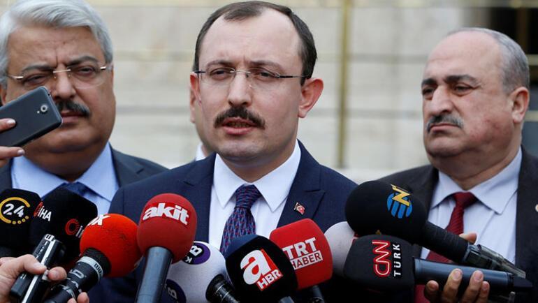 AK Parti'den son dakika 3600 ek gösterge açıklaması