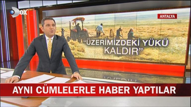 Kanal D Haberden o iddialara yanıt