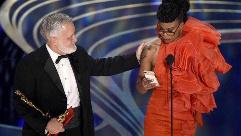 Son Dakika: 2019 Oscar ödülleri sahibini buluyor İşte 91. Akademi ödüllerini kazanan isimler ve filmler