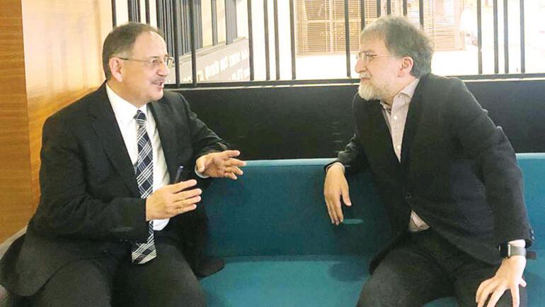 AK Parti Ankara adayı Özhaseki: Polemikçi değilim, istişare ederim, şeffaflıkta zirveyim