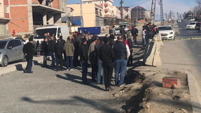 Son dakika... Arnavutköyde silahlı çatışma: 3 ölü