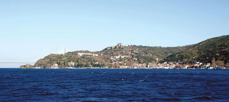 Riva İstanbul'un cazibe merkezi olacak