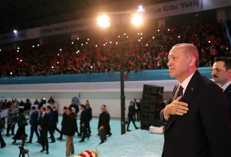 Cumhurbaşkanı Erdoğan S-400 açıklaması: Aklı selimle halledeceğiz
