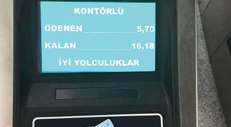 İstanbul Ekspresi... Banliyö hattının ilk gününde ilk seferde yolculuk yaptık