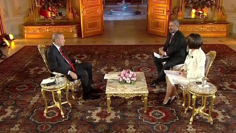 Cumhurbaşkanı Erdoğan: Denizlide çok ciddi bir yanlış yaptı