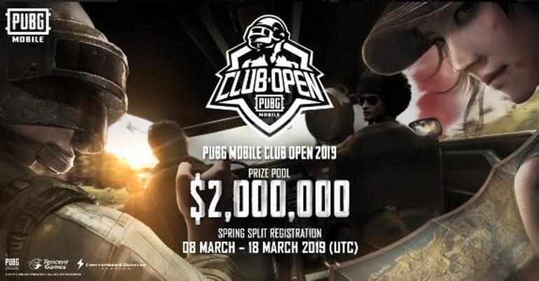 PUBG Mobile para dağıtıyor: 2 milyon dolar isteyen