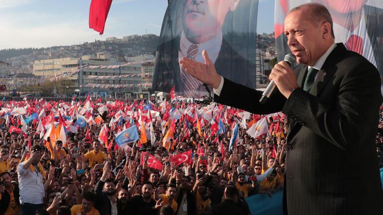 Son dakika Cumhurbaşkanı Erdoğandan Kocaelide çarpıcı sözler