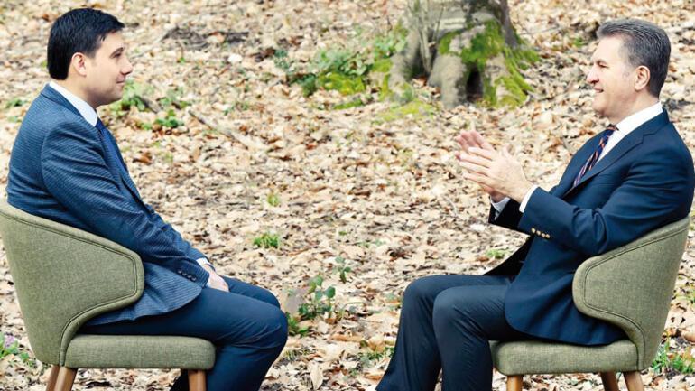 Mustafa Sarıgül: 23 Nisan'da 2019 çocuğumuzla Atatürk'e gideceğiz