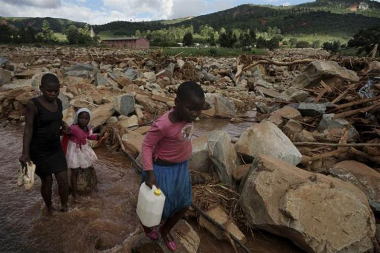 Son dakika... BMden Mozambik açıklaması